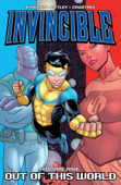Invincible, Vol. 9: Out of this World Book Cover