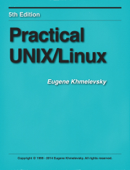 Practical UNIX/Linux