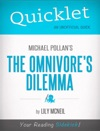Quicklet On Michael Pollans The Omnivores Dilemma