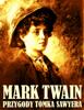 Mark Twain - Przygody Tomka Sawyera artwork
