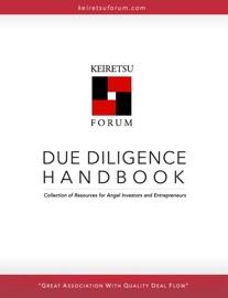 Keiretsu Forum: Due Diligence Handbook