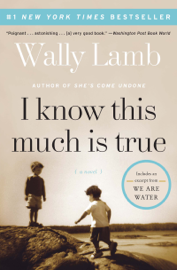 I Know This Much Is True book