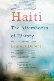 Haiti The Aftershocks Of History