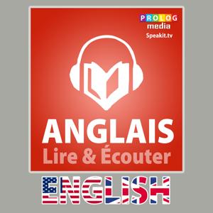 Anglais - Lire et Écouter La couverture du livre martien