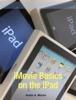 iMovie Basics On the iPad