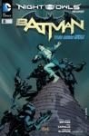 Batman 2011-  8