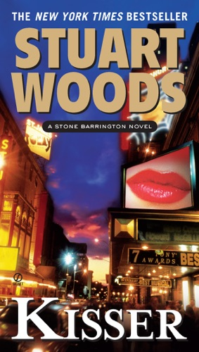Stuart Woods - Kisser