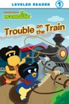 Trouble On The Train The Backyardigans