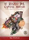 El Diario Del Capitn Arsenio Fixed Layout