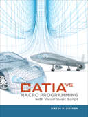 CATIA V5 Book Cover