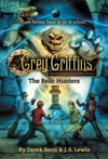 Grey Griffins The Relic Hunters