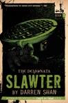 The Demonata 3 Slawter