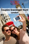 Couples Scavenger Hunt  London