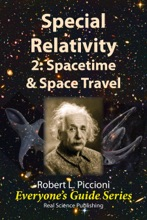 Special Relativity 2: Spacetime & Space Travel