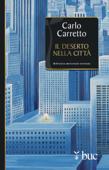 Il deserto nella città Book Cover