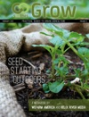 Grow Seed Starting Outdoors