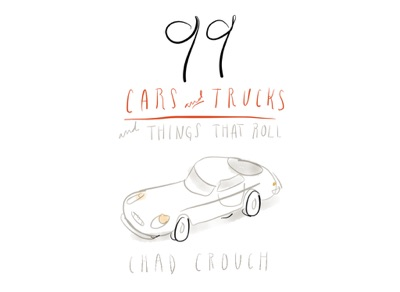 99 Cars and Trucks