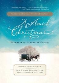 An Amish Christmas PDF Download