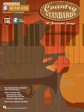 Country Standards (Songbook)