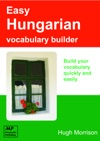 Easy Hungarian Vocabulary Builder