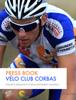 Samuel De Berne Lagarde - Press Book Vélo Club Corbas artwork