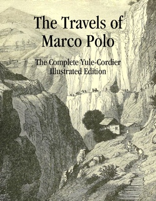Travels Of Marco Polo Book
