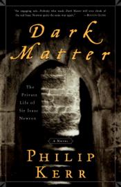 Dark Matter book