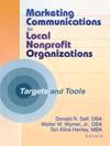 Marketing Communications For Local Nonprofit Organizations
