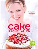 Cake Book Cover