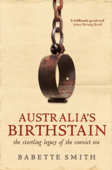 Australia's Birthstain