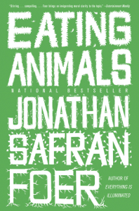 Eating Animals ebook