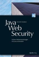 Dominik Schadow - Java-Web-Security artwork