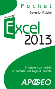 Excel 2013 Book Cover