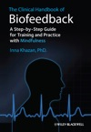 The Clinical Handbook Of Biofeedback