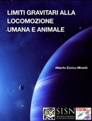 Limiti gravitari alla locomozione umana e animale