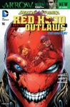 Red Hood And The Outlaws 2011-  16