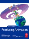 Producing Animation 2nd Edition