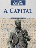A Capital Book Cover
