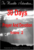 Patrick Kelly - In Humble Adoration: 30 Days Of Prayer And Devotion, Volume 2 artwork