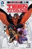 Teen Titans (2011- ) #0