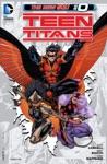 Teen Titans 2011-  0