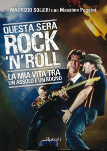 Questa sera Rock'n'roll da Maurizio Solieri