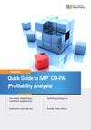 Quick Guide To SAP CO-PA Profitability Analysis