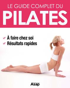 Pilates : le guide complet La couverture du livre martien