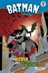 Batman La Niebla Del Terror