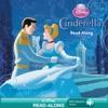 Cinderella Read-Along Storybook