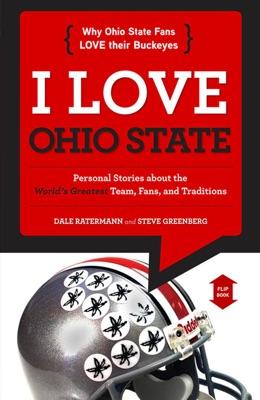 I Love Ohio State/I Hate Michigan