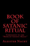 Book Of Satanic Ritual