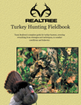 Realtree Turkey Hunting Fieldbook