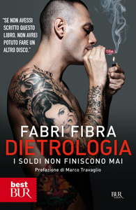 Dietrologia Libro Cover